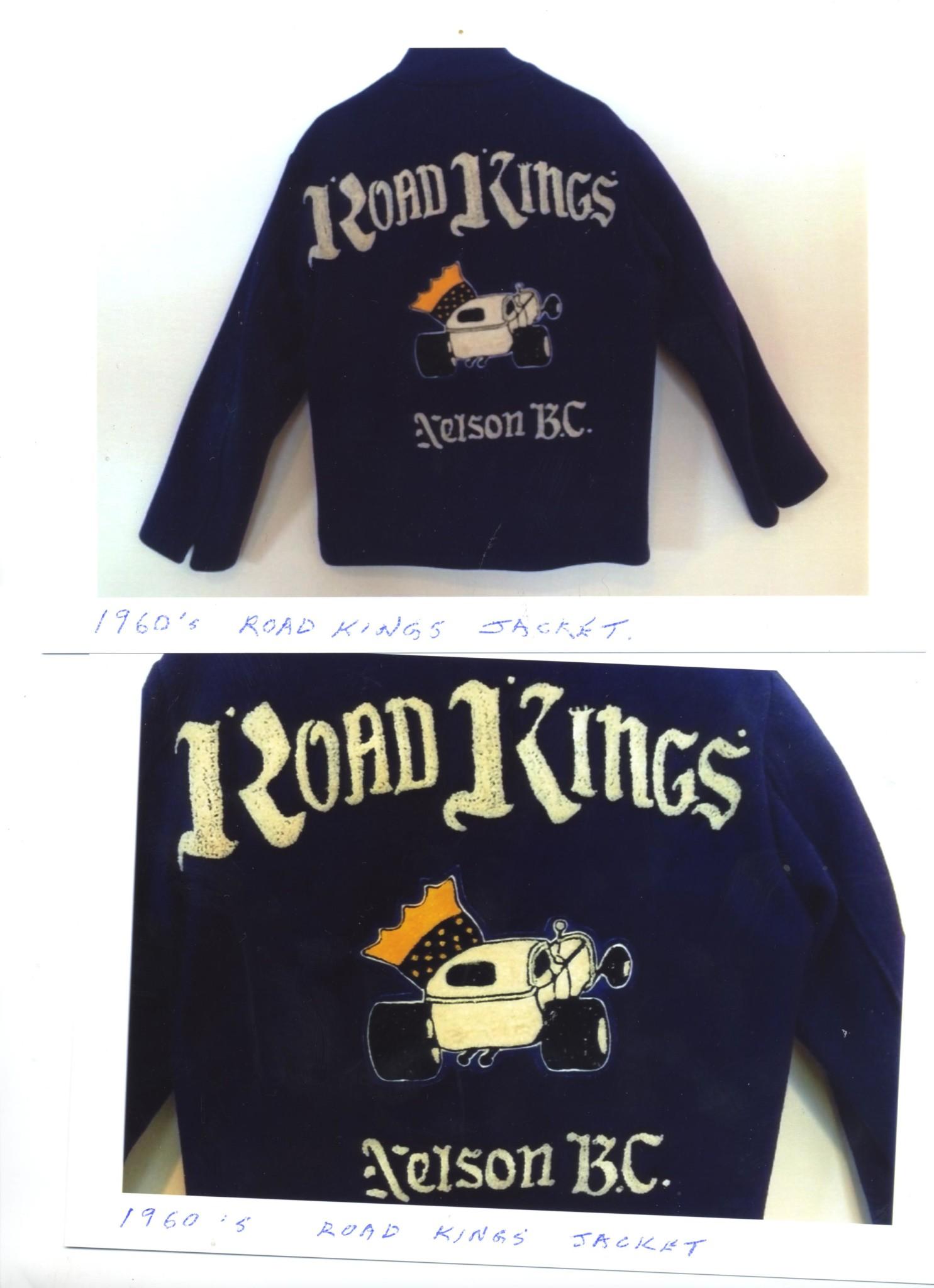 History Nelson Road Kings